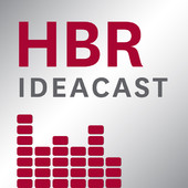 Resources_Podcast_HBRIdeaCast_HarvardBusinessReview