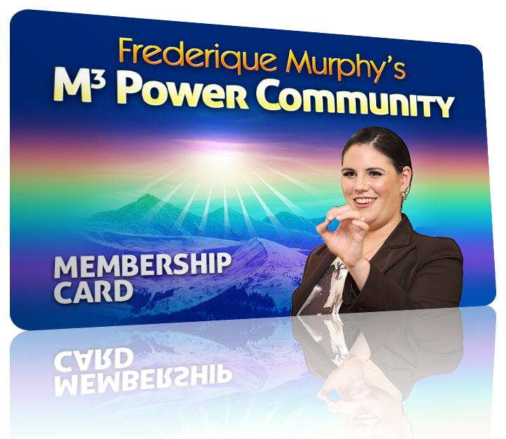 FrederiqueMurphy_CommunityMembershipCard