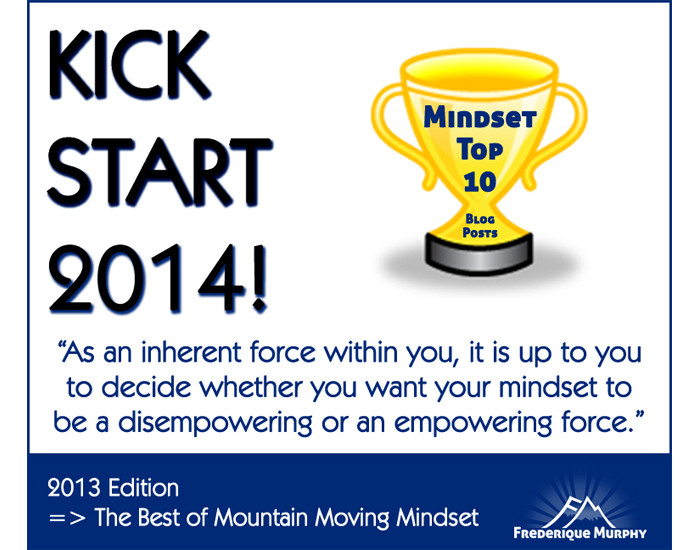 The Best of Mountain Moving Mindset: 2013 Edition