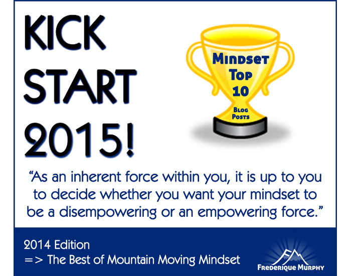 The Best of Mountain Moving Mindset: 2014 Edition