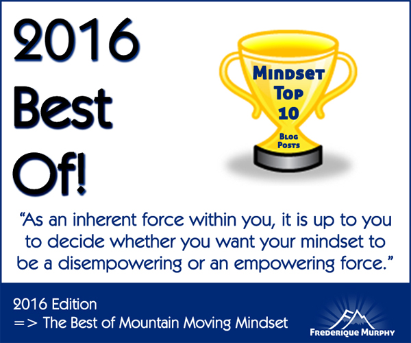 The Best of Mountain Moving Mindset: 2016 Edition